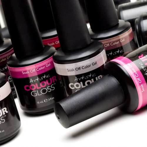 Colour Gloss - Gel Polish