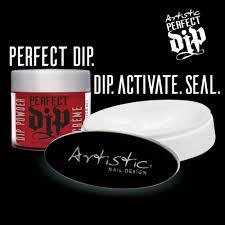 Perfect Dip