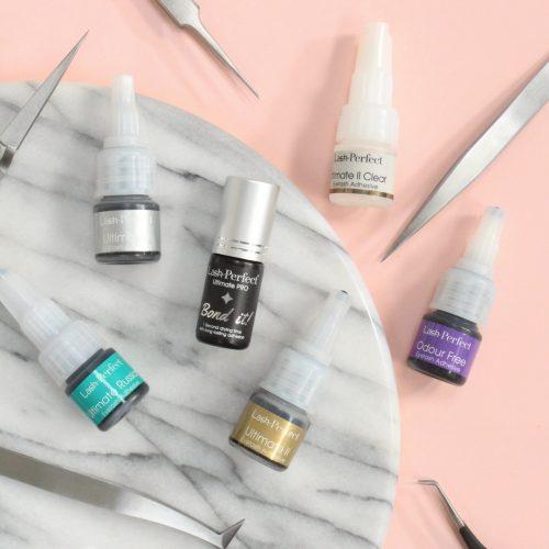 Vippe Lim - Adhesives